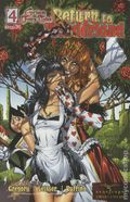 Grimm Fairy Tales Return to Wonderland (2007) 4C
