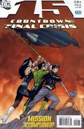 Countdown (to Final Crisis 2007 DC) 15