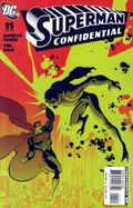 Superman Confidential (2006) 11