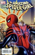 Amazing Spider-Girl (2006) 16