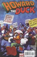 Howard the Duck (2007 3rd Series) 4