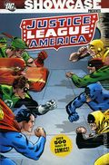 Showcase Presents Justice League of America TPB (2005-2013 DC) 3-1ST