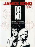 James Bond 007 Dr. No TPB (2005 Titan Books) 1-1ST