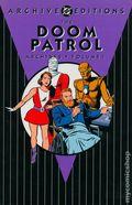 DC Archive Editions Doom Patrol HC (2002-2008 DC) 1-1ST