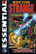 Essential Doctor Strange TPB (2001-2009 Marvel) 1st Edition 3-1ST