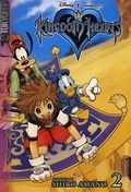 Kingdom Hearts GN (2005-2006 Tokyopop Digest) 2-1ST