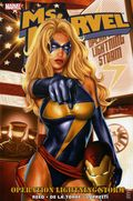 Ms. Marvel TPB (2007-2010 Marvel) By Brian Reed 3-1ST