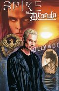 Spike vs. Dracula TPB (2006 IDW) 1-REP