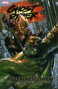Ghost Rider TPB (2007-2008 Marvel) By Daniel Way 3-1ST
