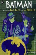 Batman Featuring Two-Face and the Riddler TPB (1995 DC) 1A-1ST