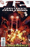 Countdown (to Final Crisis 2007 DC) 12