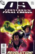 Countdown (to Final Crisis 2007 DC) 9
