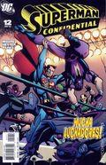 Superman Confidential (2006) 12