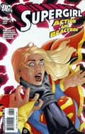 Supergirl (2005 4th Series) 26