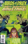 Birds of Prey (1999 1st Series) 115