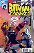 Batman Strikes (2004) 42