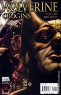 Wolverine Origins (2006) 22