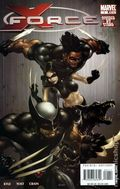 X-Force (2008 3rd Series) 1A