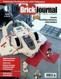 Brickjournal (2008 Volume 2) 1