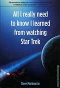 All I Really Need to Know I Learned from Watching Star Trek HC (1994) 1-1ST