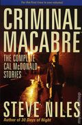 Criminal Macabre Complete Cal McDonald Stories SC (2008) 1-1ST