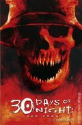 30 Days of Night Red Snow TPB (2008) 1-1ST