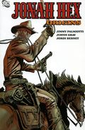 Jonah Hex Origins TPB (2007) 1-1ST