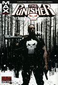 Punisher HC (2005-2011 Marvel MAX) 4-1ST