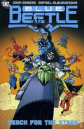 Blue Beetle Reach for the Stars TPB (2008 DC) 1-1ST