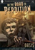 On the Road to Perdition GN (2003-2004 Paradox) 1-1ST
