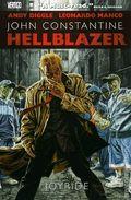 Hellblazer Joyride TPB (2008 DC/Vertigo) John Constantine 1-1ST