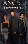 Angel Surrogates TPB (2000 Dark Horse) 1-1ST