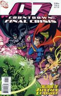 Countdown (to Final Crisis 2007 DC) 7