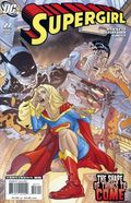 Supergirl (2005 4th Series) 27
