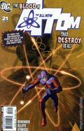 All New Atom (2006) 21