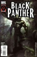 Black Panther (2005 Marvel 3rd Series) 35
