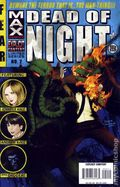 Dead of Night Featuring Man-Thing (2008) 2