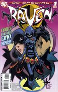 DC Special Raven (2008) 1