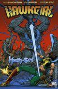 Hawkgirl Hath-Set TPB (2008 DC) 1-1ST
