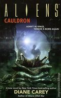 Aliens Cauldron PB (2007 A Dark Horse Novel) 1-1ST