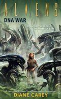 Aliens DNA War PB (2006 A Dark Horse Novel) 1-1ST