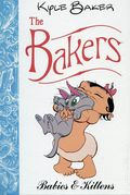 Bakers Babies and Kittens HC (2008 Image) 1-1ST