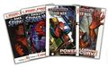 Amazing Spider-Man's Ultimate TPB (2008 Marvel) 4-Pack SET#1