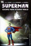 Superman Escape from Bizarro World HC (2008 DC) 1-1ST