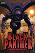 Black Panther Who is the Black Panther? HC (2005 Marvel) Premiere Edition 1-1ST