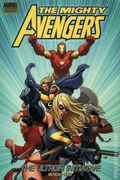 Mighty Avengers HC (2008-2009 Marvel) Premiere Edition 1-1ST