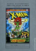 Marvel Masterworks Uncanny X-Men HC (2003- Marvel) 2-REP