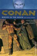 Conan TPB (2005-Present Dark Horse) 5-1ST