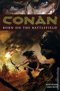 Conan TPB (2005-Present Dark Horse) 0-1ST