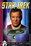 Star Trek Trial of James T. Kirk TPB (2006 Titan) 1-1ST